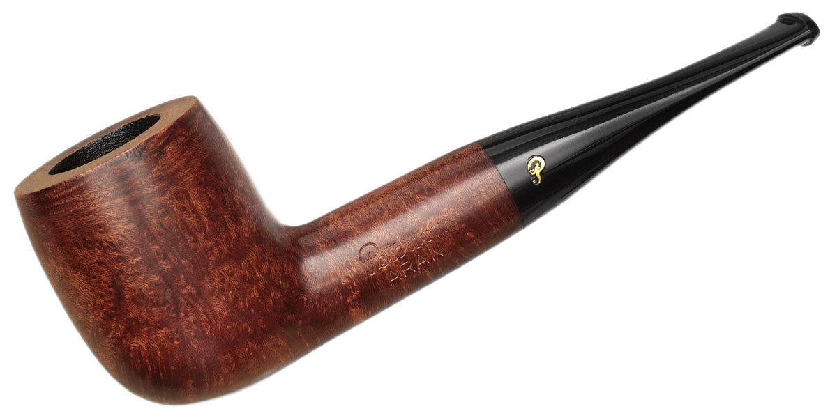 Peterson Aran Smooth (107) Fishtail
