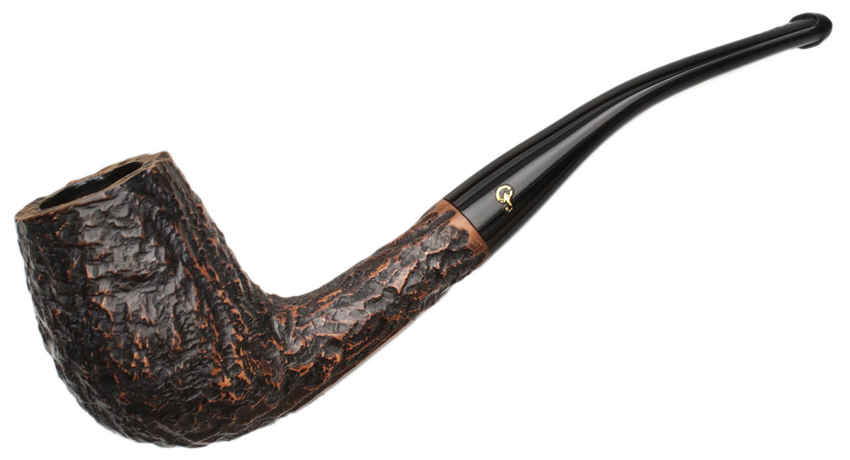 Peterson Aran Rusticated (D12) Fishtail