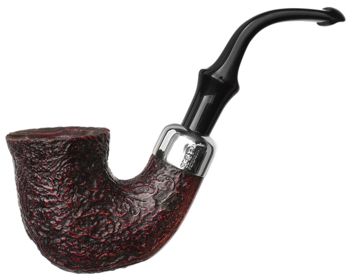 Peterson System Standard Sandblasted (XL315) P-Lip