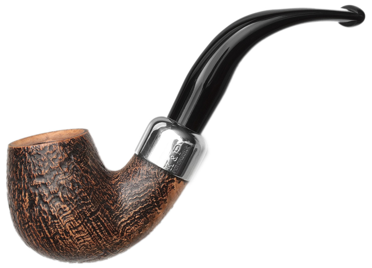 Peterson Arklow Sandblasted (230) Fishtail