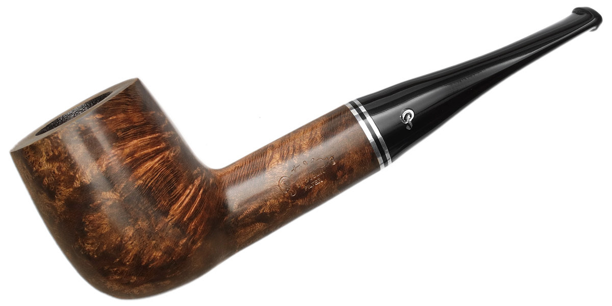 Peterson Dublin Filter Smooth (107) Fishtail (9mm)