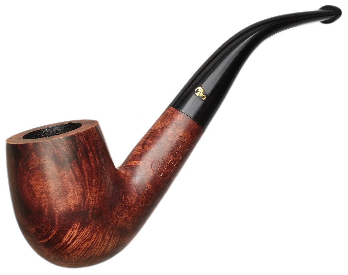 Peterson Aran Smooth (69) Fishtail
