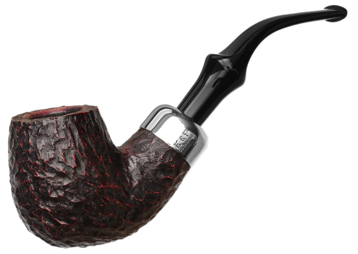 Peterson System Standard Rusticated (307) Fishtail