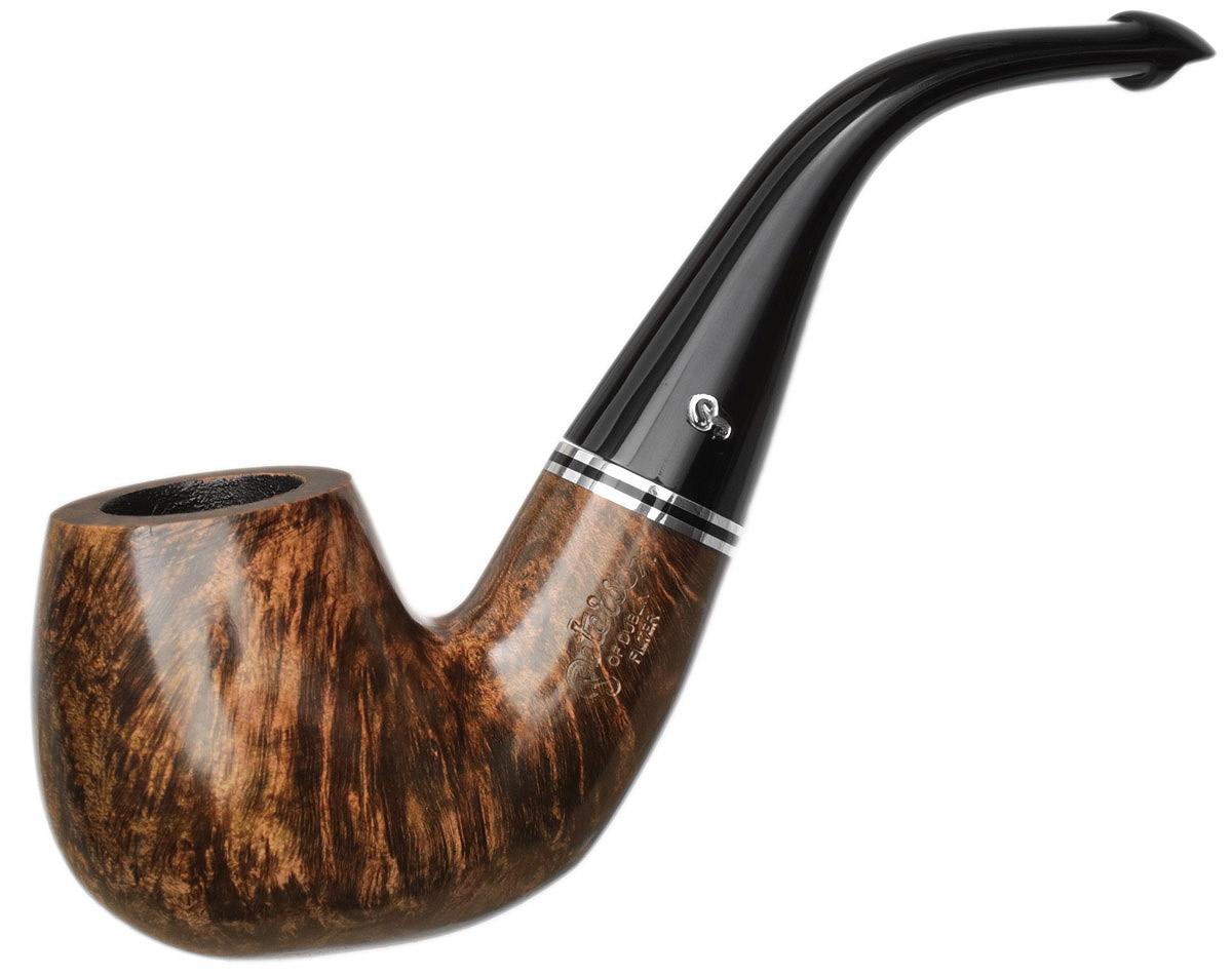 Peterson Dublin Filter Smooth (221) P-Lip (9mm)