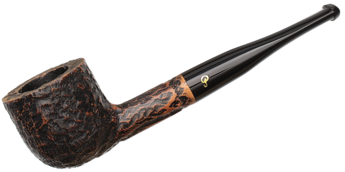 Peterson Aran Rusticated (608) Fishtail