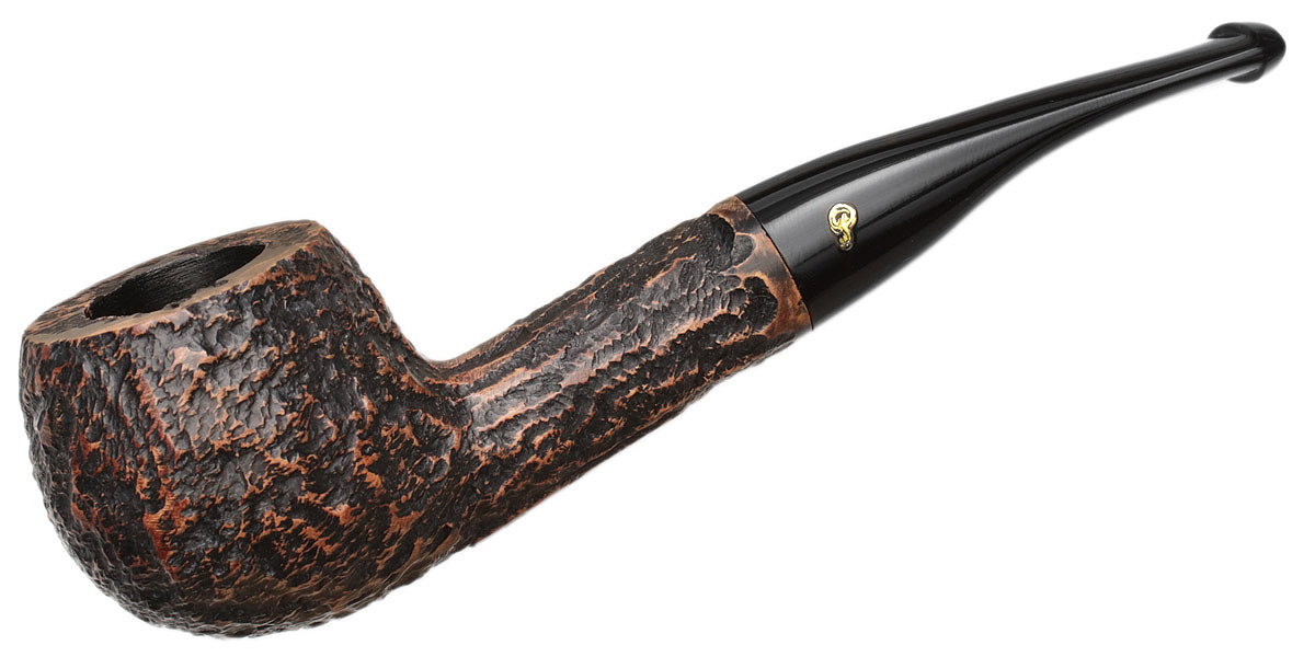 Peterson Aran Rusticated (408) Fishtail