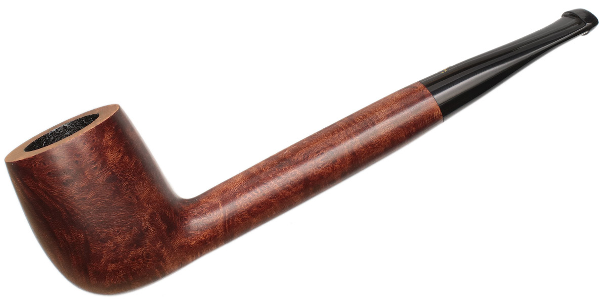 Peterson Aran Smooth (264) Fishtail