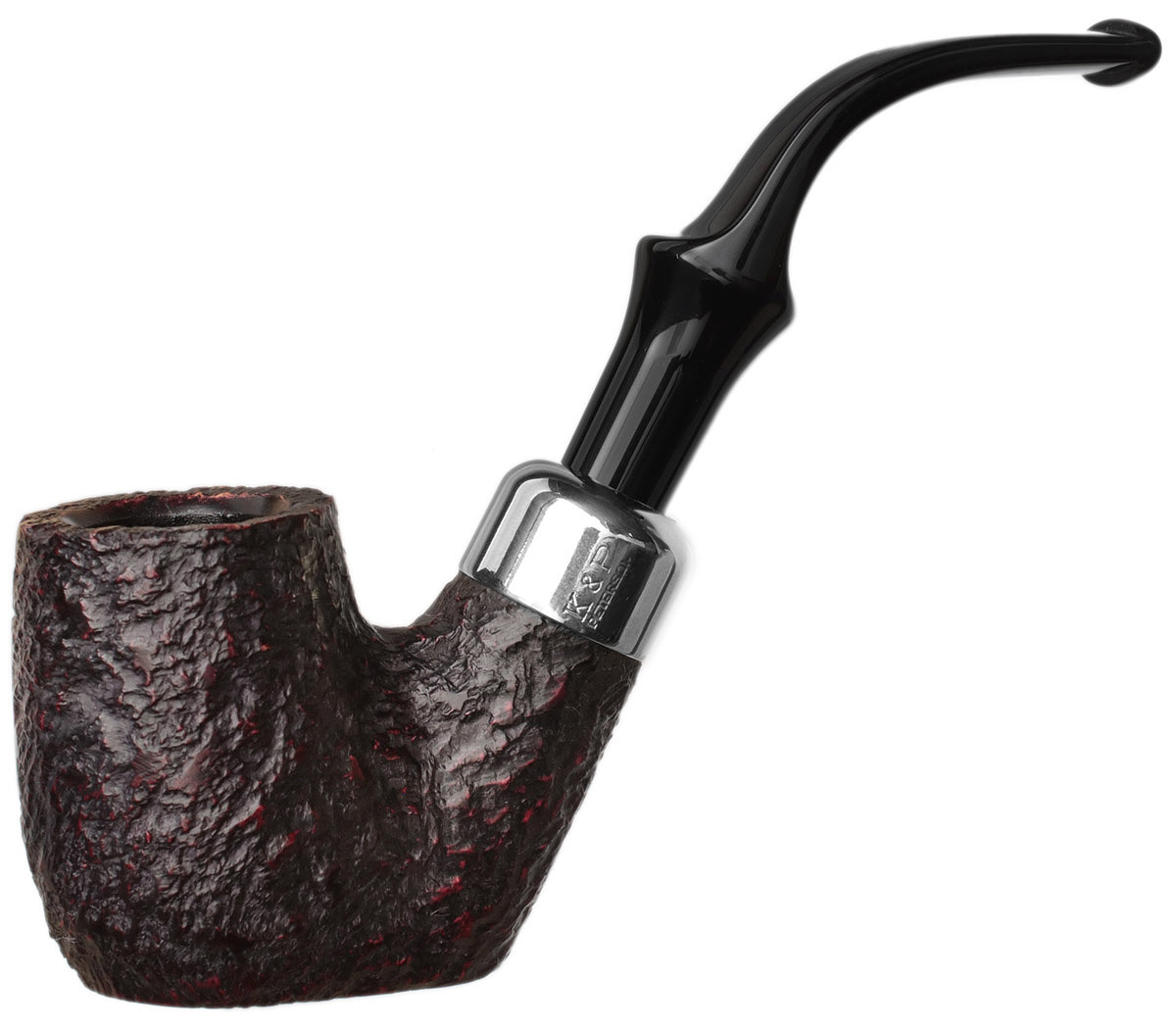 Peterson System Standard Rusticated (306) Fishtail