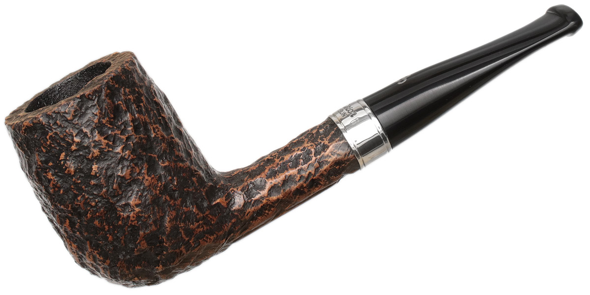 Peterson Short Rusticated (264) Fishtail