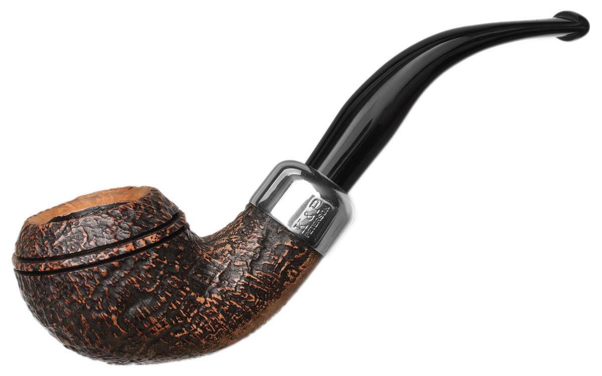 Peterson Arklow Sandblasted (999) Fishtail