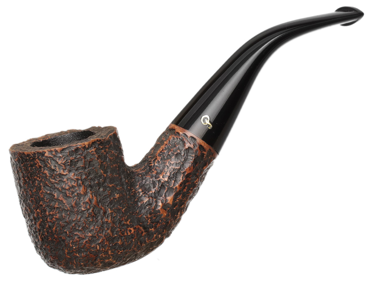 Peterson Aran Rusticated (01) Fishtail