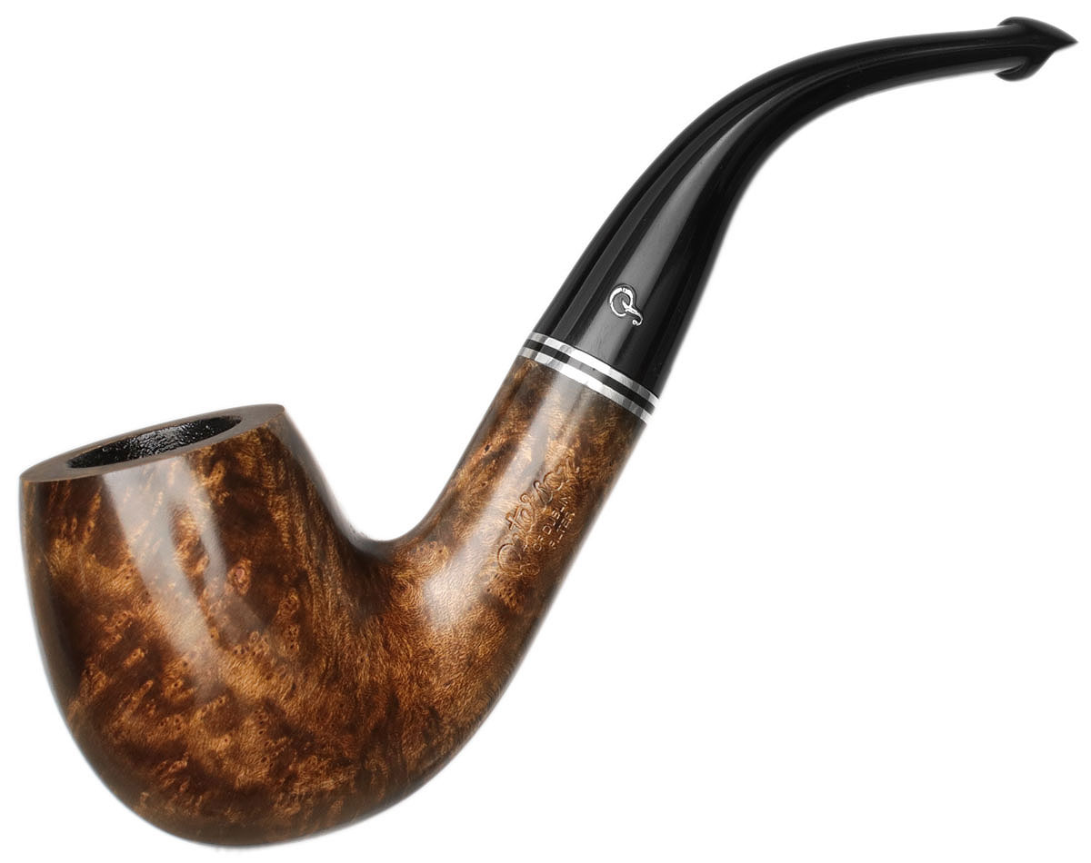 Peterson Dublin Filter Smooth (69) P-Lip (9mm)
