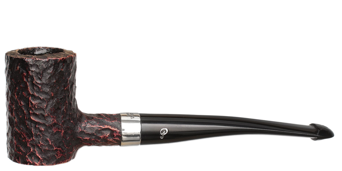 Peterson Speciality Rusticated Tankard P-Lip