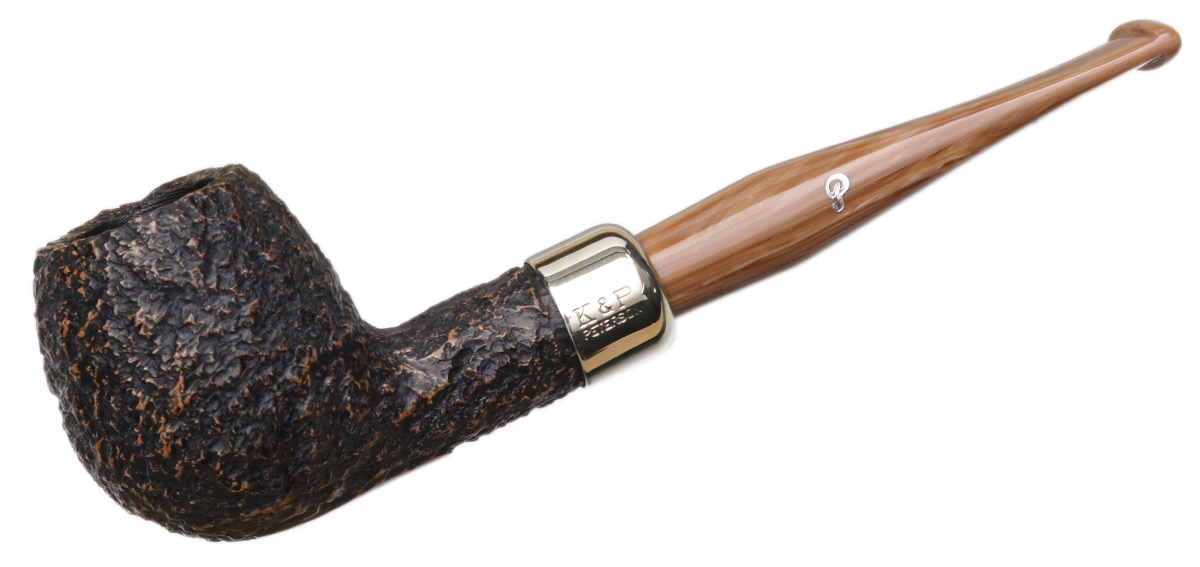 Peterson Derry Rusticated (87) Fishtail