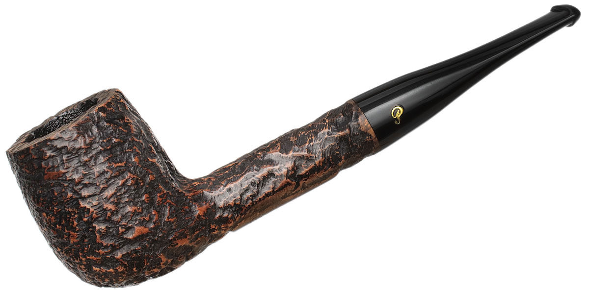 Peterson Aran Rusticated (106) Fishtail