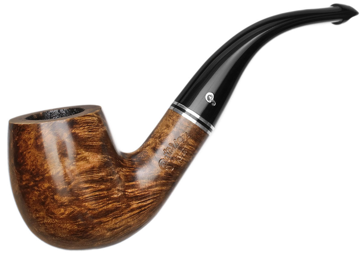 Peterson Dublin Filter Smooth (69) P-Lip (9mm)