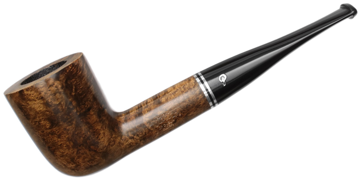 Peterson Dublin Filter Smooth (120) Fishtail (9mm)