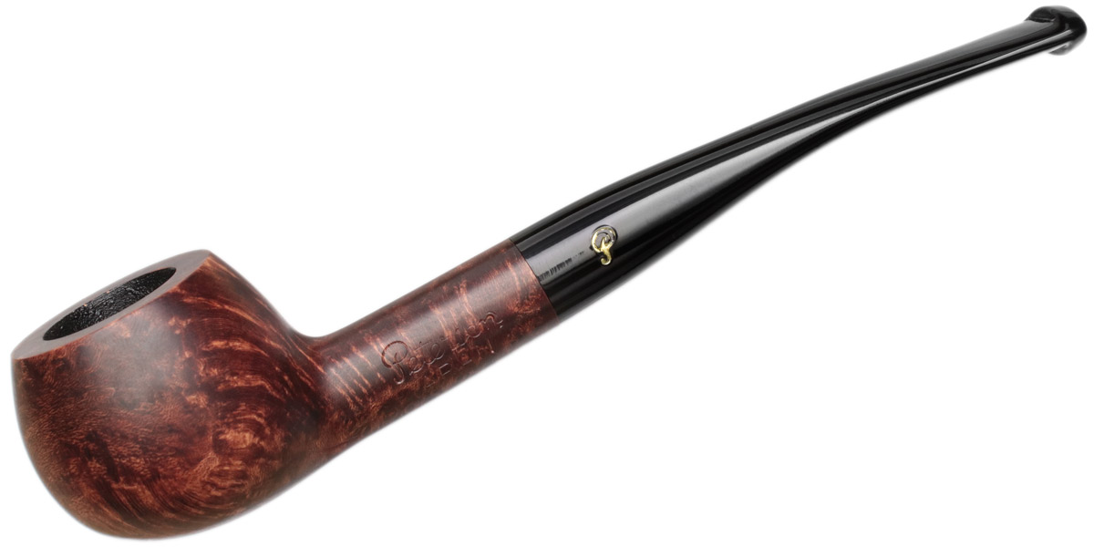 Peterson Aran Smooth (406) Fishtail