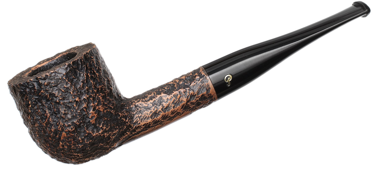 Peterson Aran Rusticated (606) Fishtail