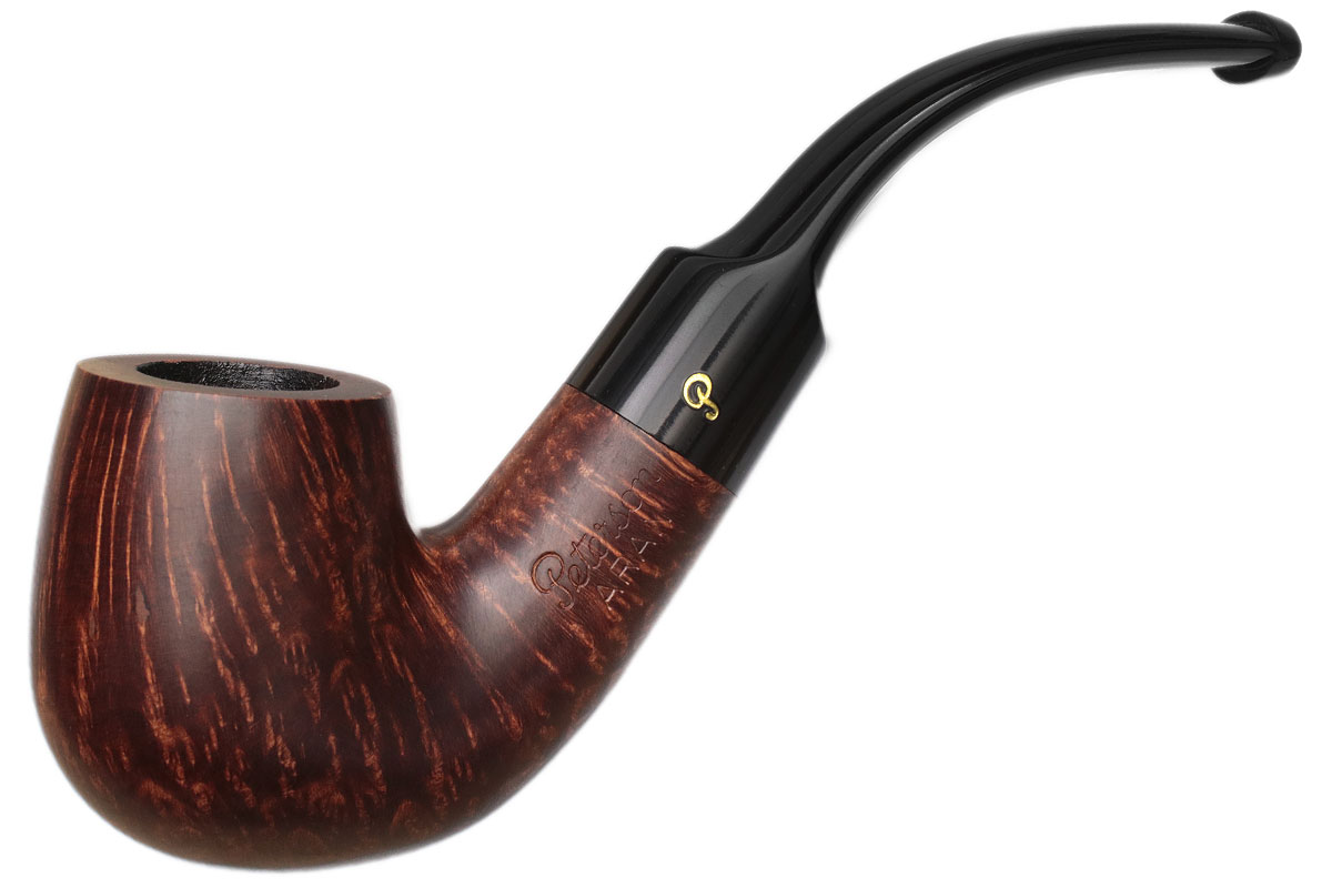 Peterson Aran Smooth (X220) Fishtail