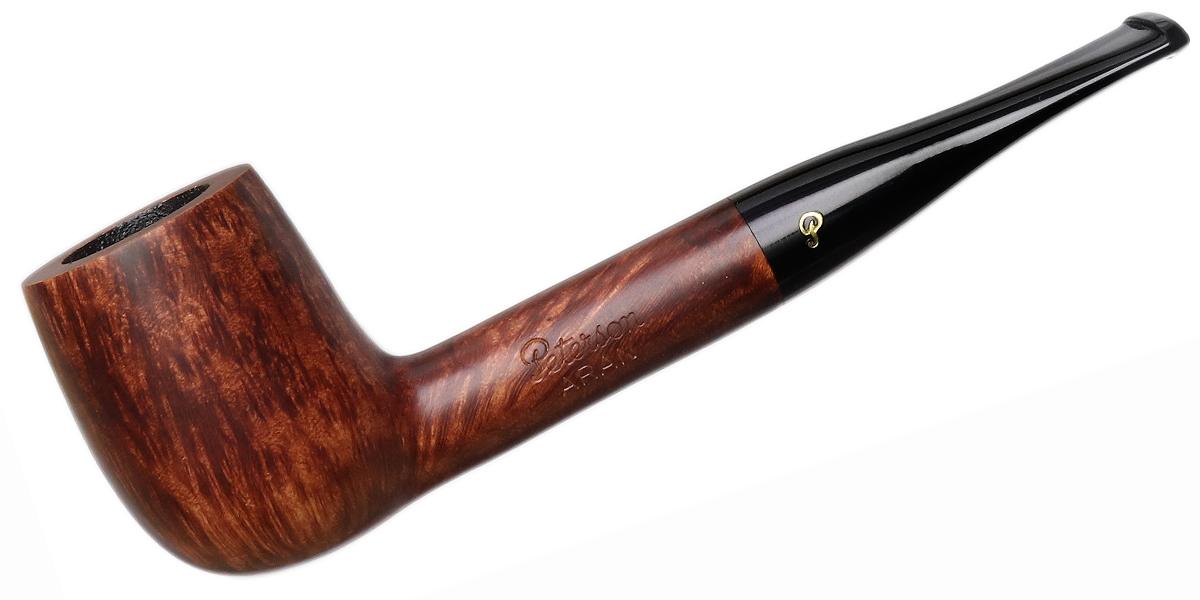 Peterson Aran Smooth (106) Fishtail