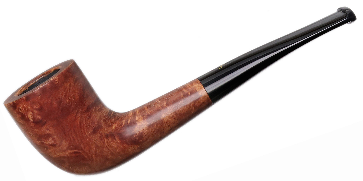 Peterson Aran Smooth (268) Fishtail