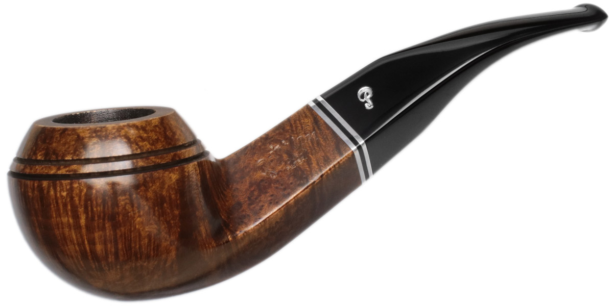 Peterson Dublin Filter Smooth (80s) Fishtail (9mm)