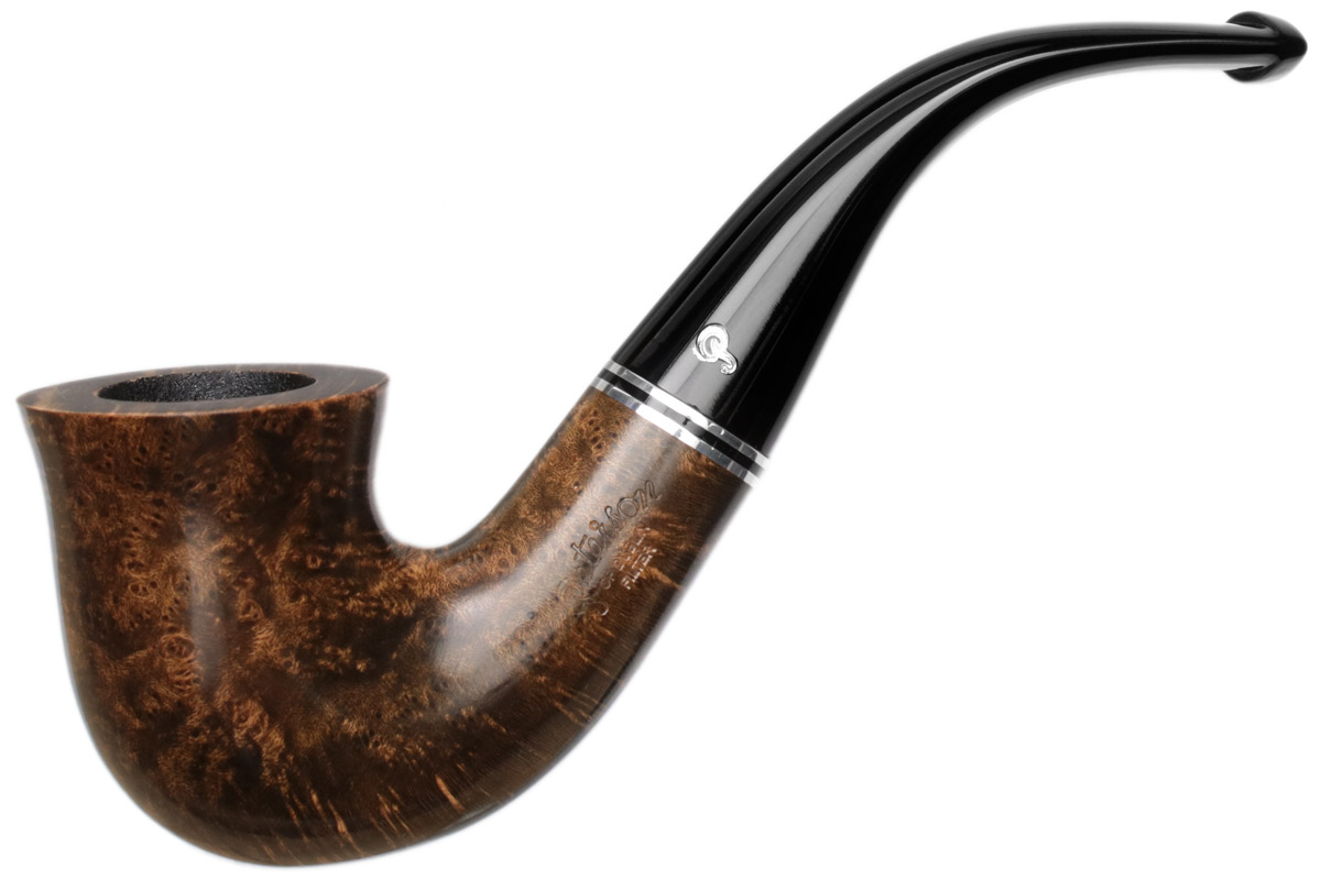 Peterson Dublin Filter Smooth (05) Fishtail (9mm)