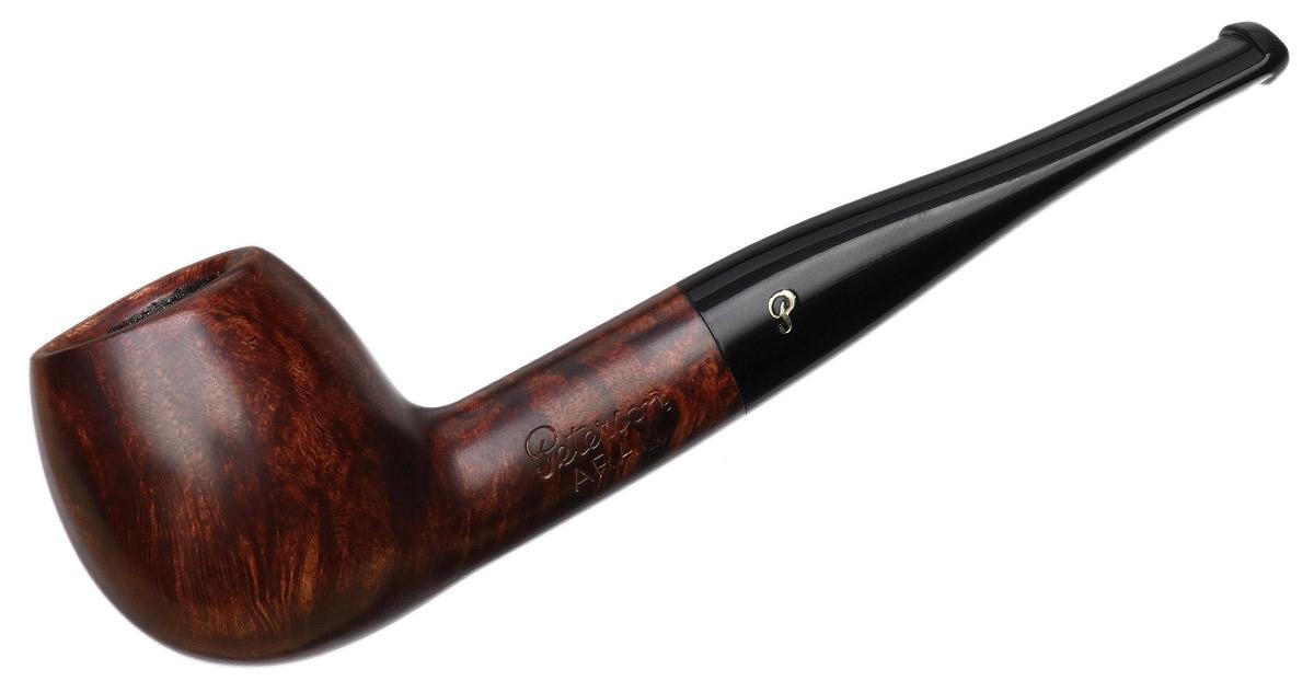 Peterson Aran Smooth (87) Fishtail