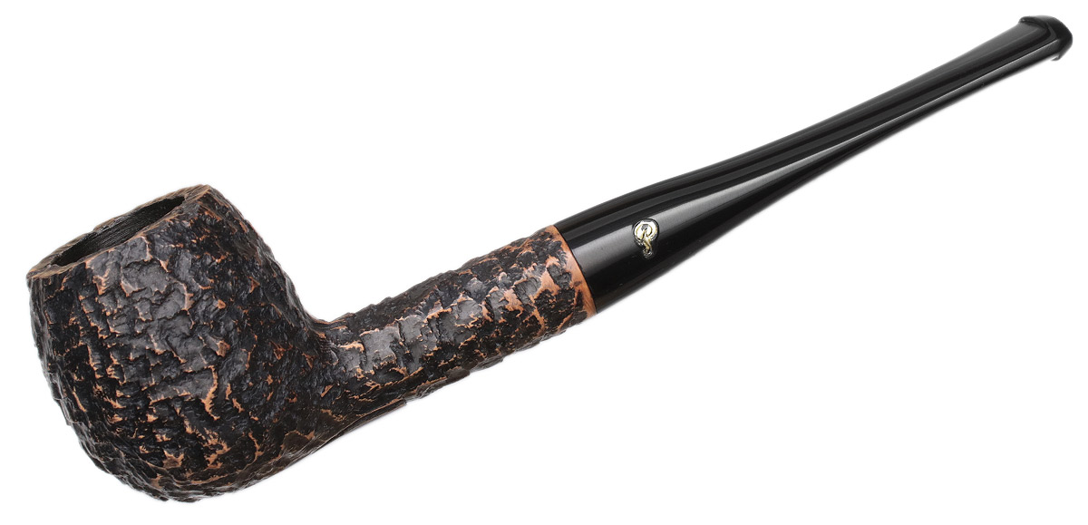Peterson Aran Rusticated (86) Fishtail