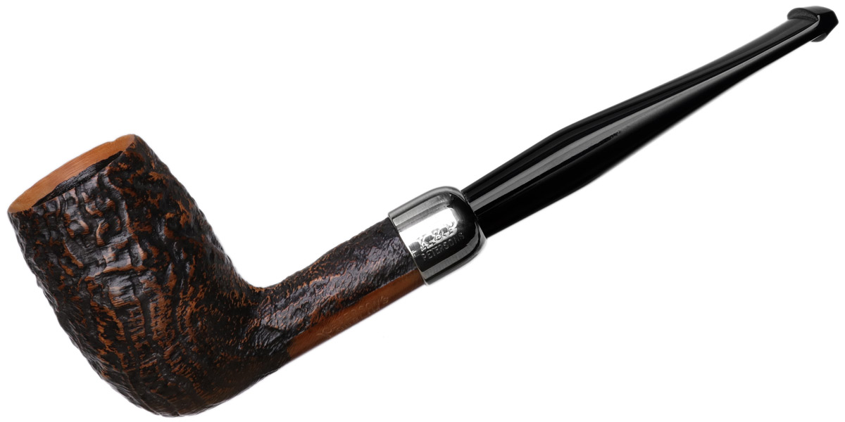 Peterson Arklow Sandblasted (D5) Fishtail