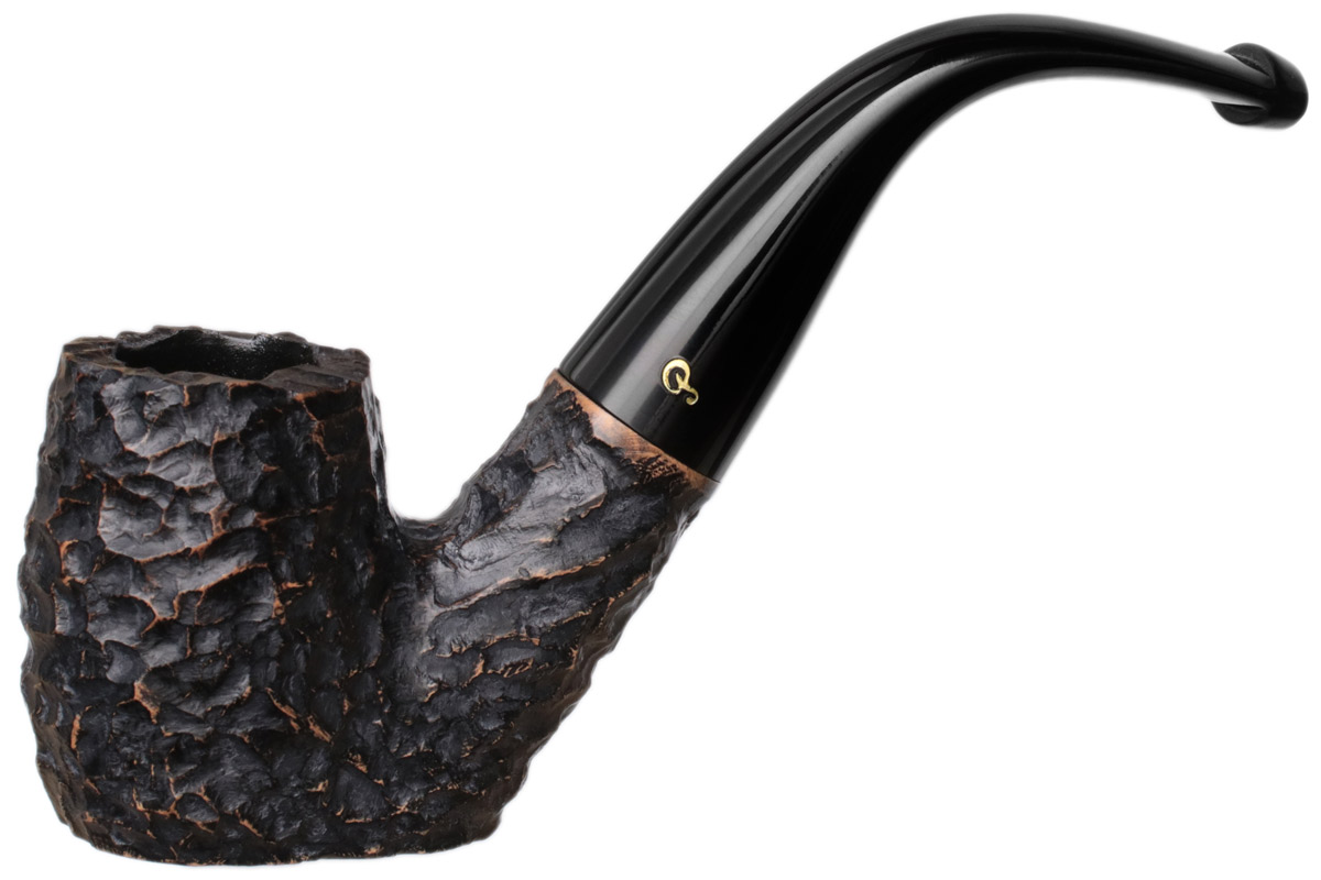 Peterson Aran Rusticated (306) Fishtail