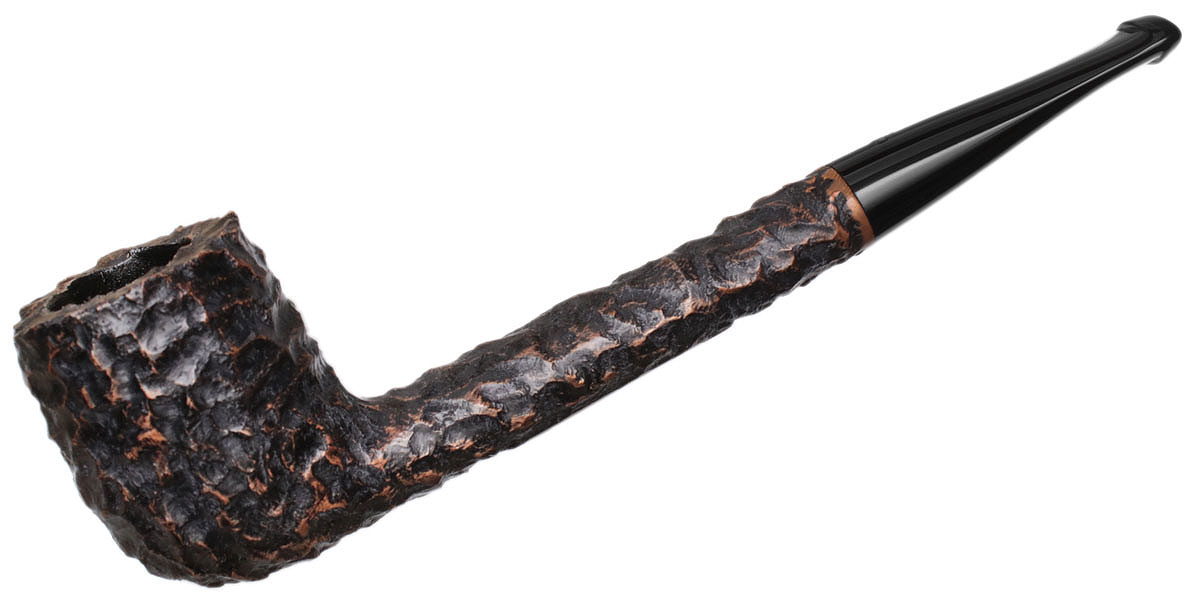 Peterson Aran Rusticated (264) Fishtail