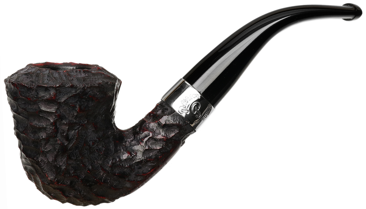 Peterson Donegal Rocky (B10) Fishtail