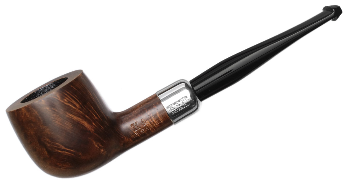 Peterson Irish Made Army (608) Fishtail