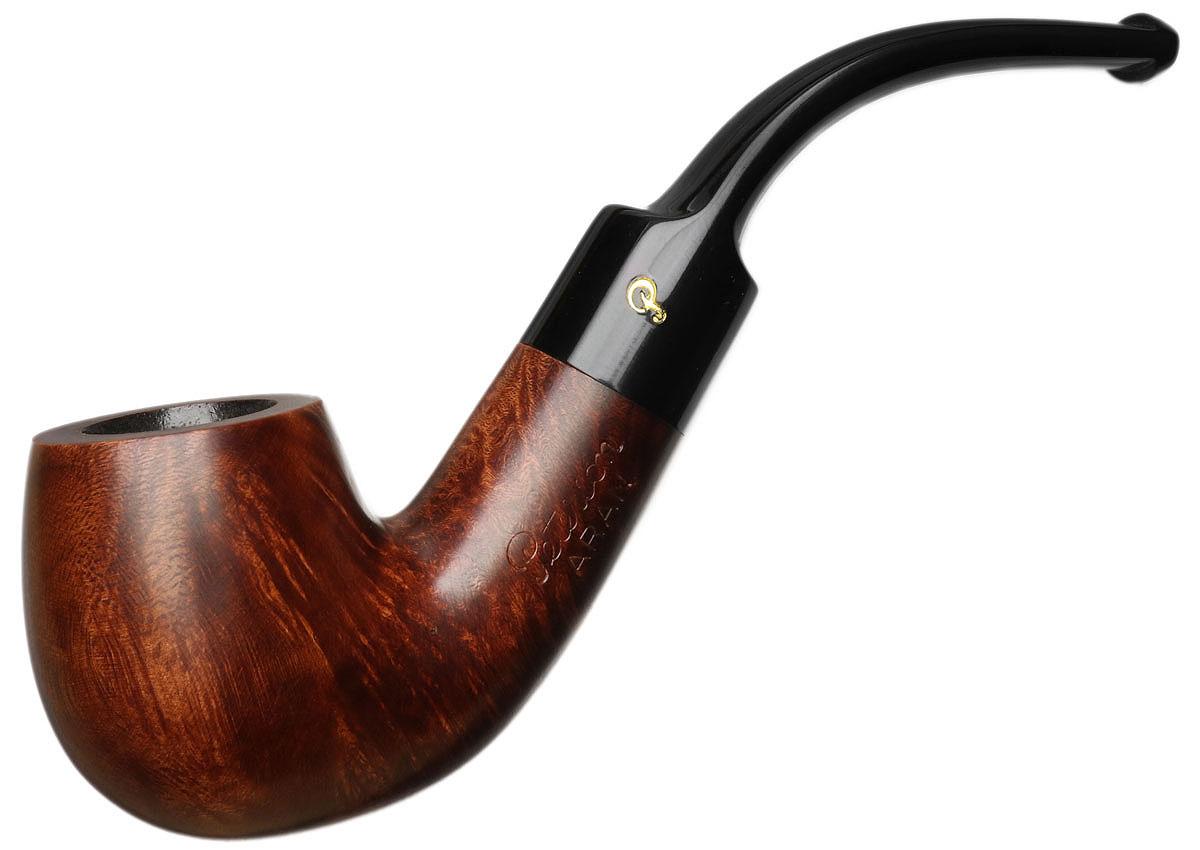 Peterson Aran Smooth (221) Fishtail