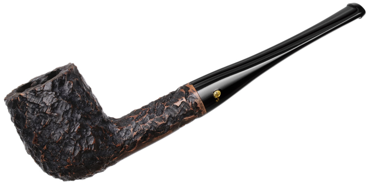 Peterson Aran Rusticated (15) Fishtail