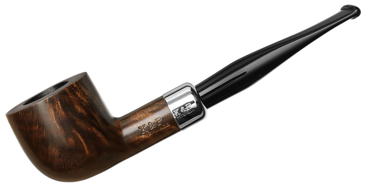 Peterson Irish Made Army (606) Fishtail