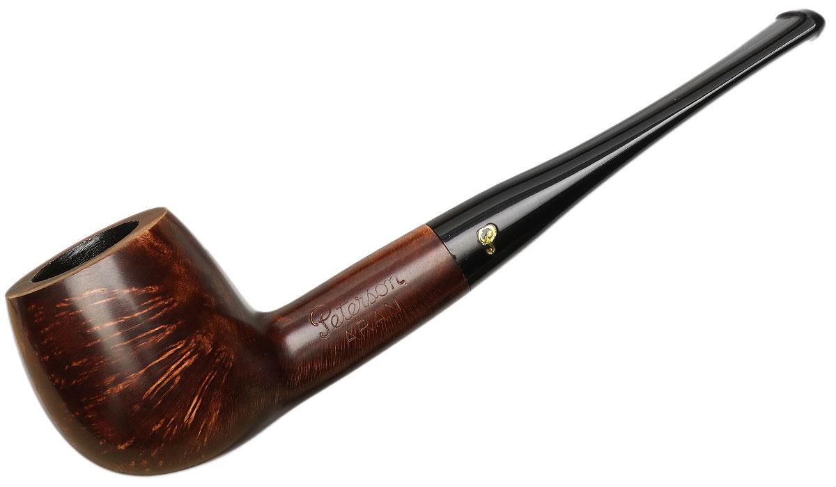 Peterson Aran Smooth (86) Fishtail