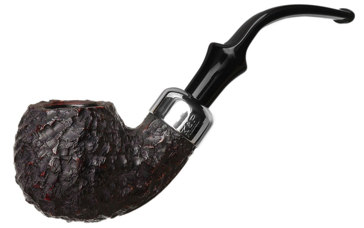 Peterson System Standard Rusticated (302) Fishtail