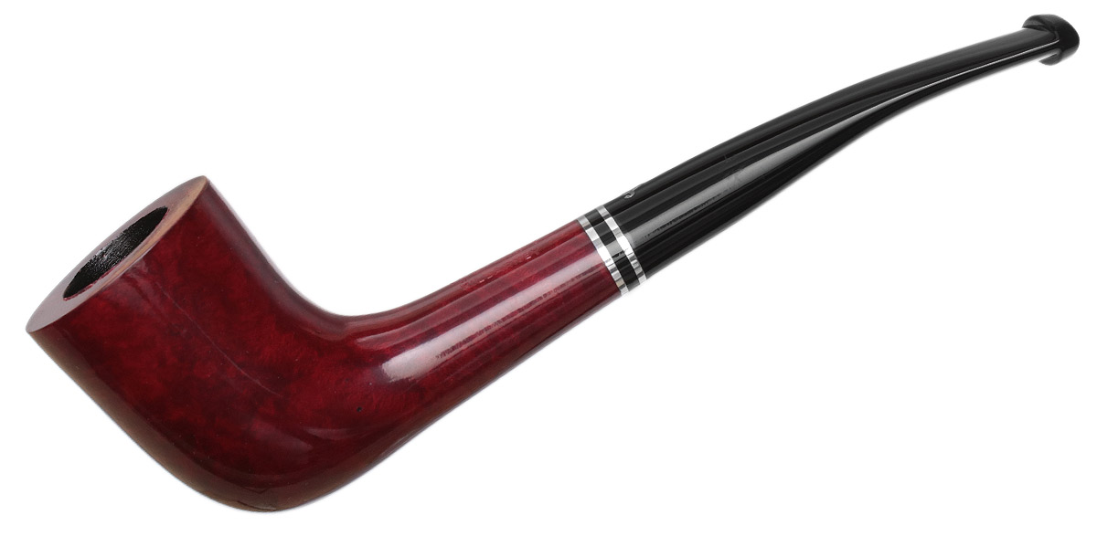 Peterson Killarney Red (268) Fishtail