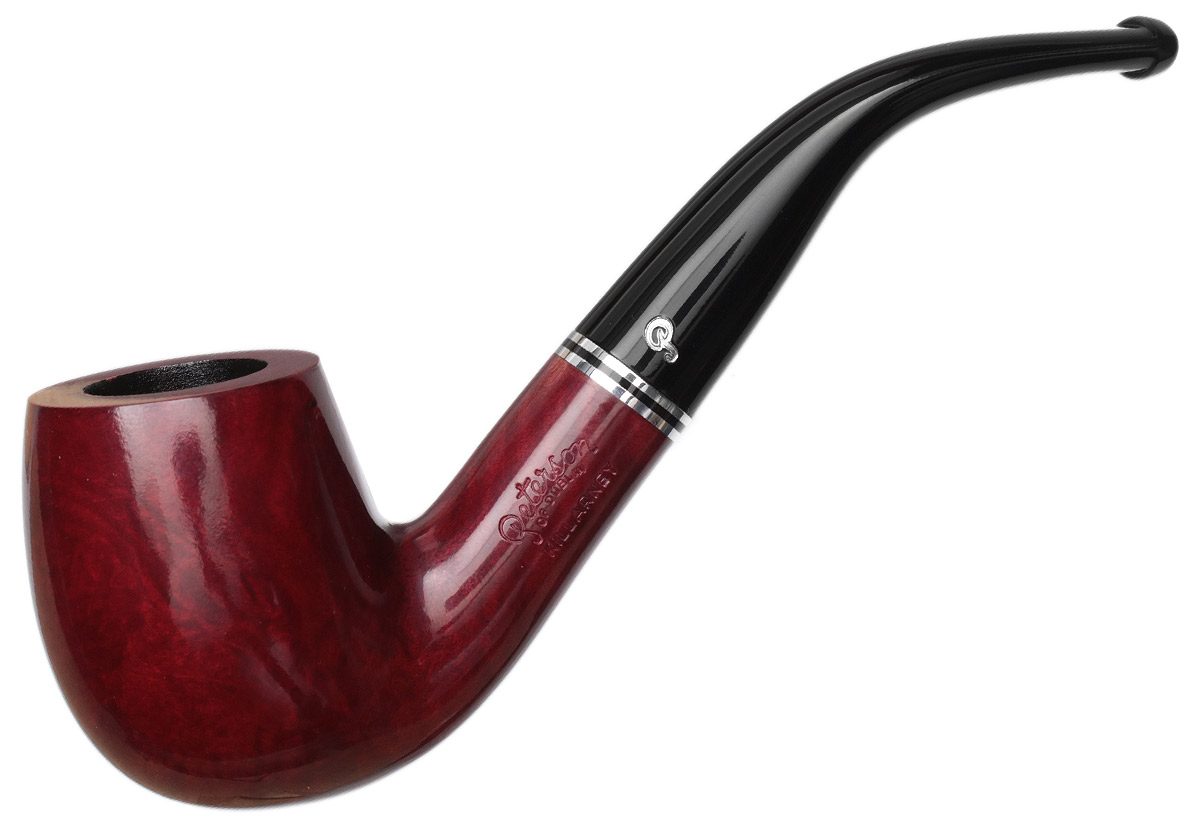 Peterson Killarney Red (69) Fishtail