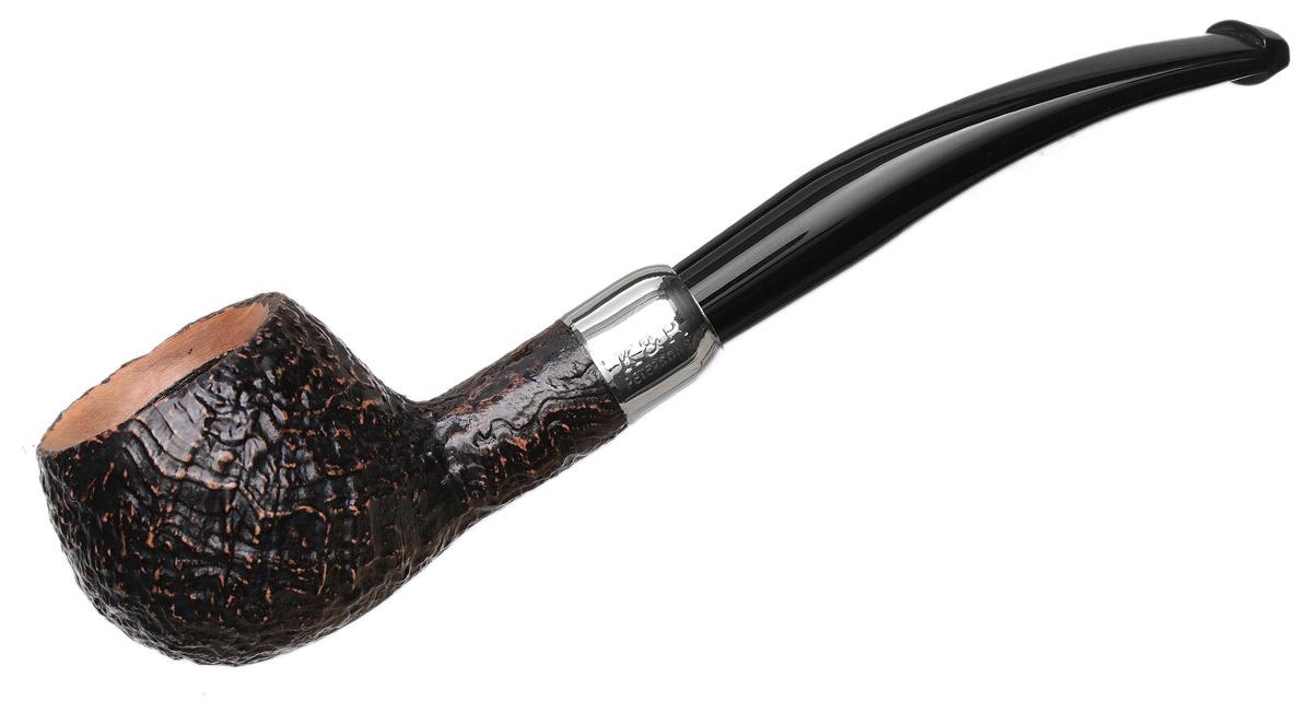 Peterson Arklow Sandblasted (406) Fishtail