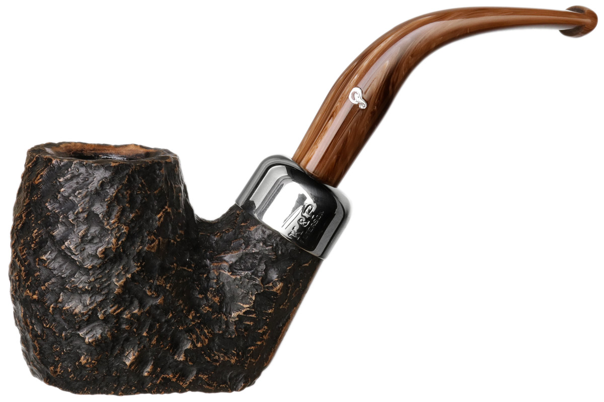 Peterson Derry Rusticated (306) Fishtail