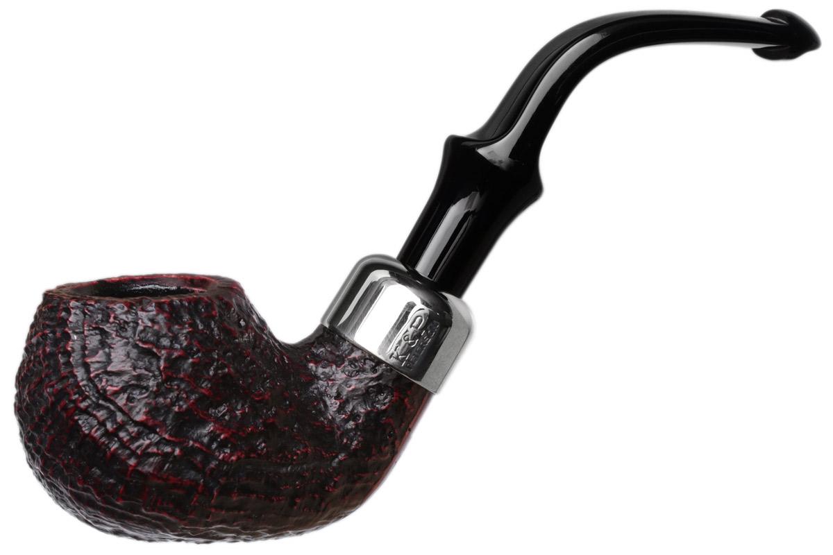Peterson System Standard Sandblasted (303) P-Lip