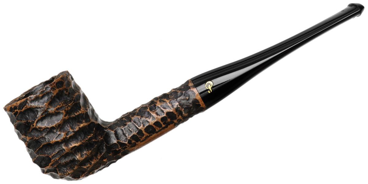 Peterson Aran Rusticated (15) Fishtail