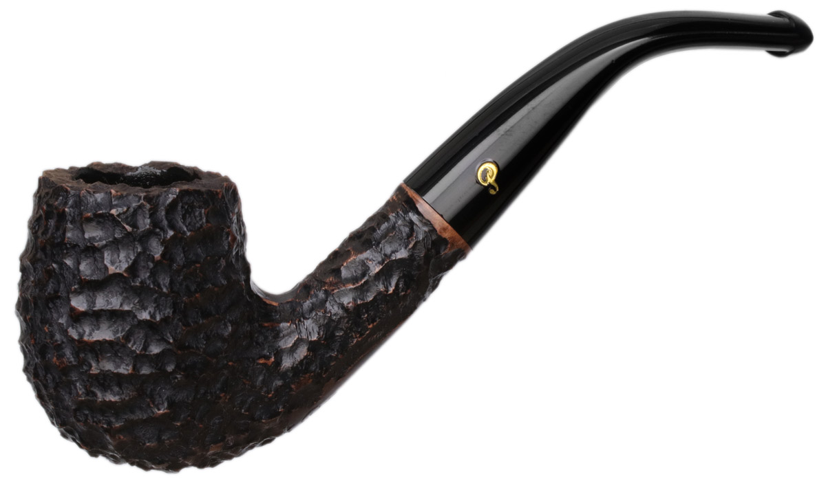 Peterson Aran Rusticated (65) Fishtail