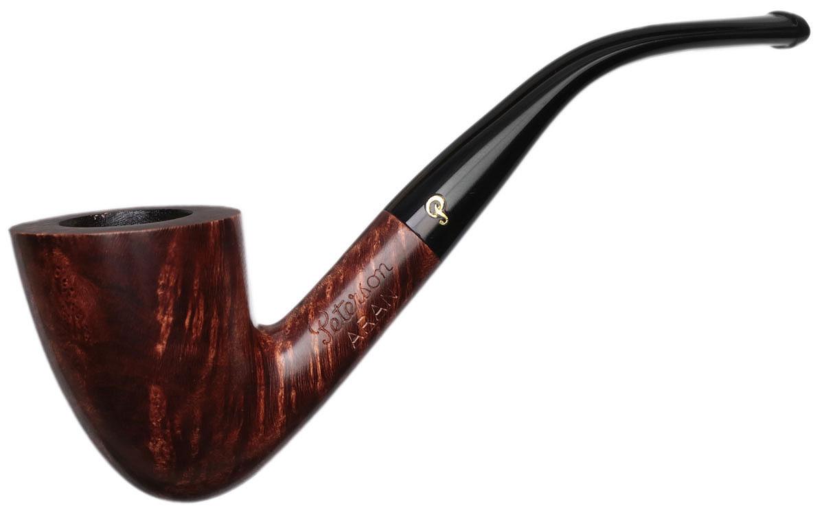 Peterson Aran Smooth (127) Fishtail