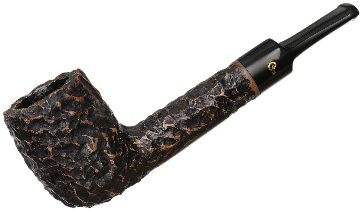 Peterson Aran Rusticated (53) Fishtail