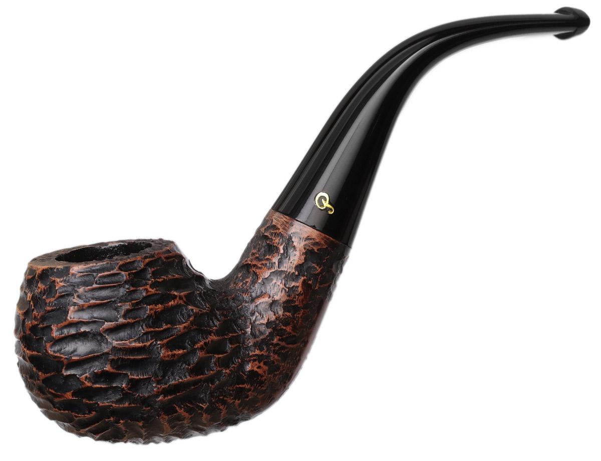 Peterson Aran Rusticated (03) Fishtail